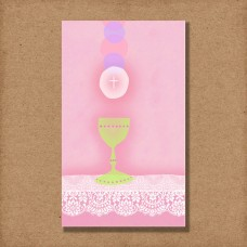 ST-001---Santinho-impresso-em-papel-opalina-branco-240g,-sobreposto-por-papel-vegetal-branco-importado-100g.-Medalhinha-presa-com-fita-de-cetim-rosa-.-Vendidos-em-múltiplos-de-8.-Pedido-mínimo-de-24-unidades-R$120,00.-