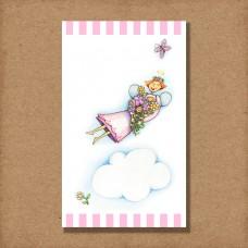 ST-013---Santinho-impresso-em-papel-opalina-branco-240g,-sobreposto-por-papel-vegetal-branco-importado-100g.-Medalhinha-presa-com-fita-de-cetim-rosa--.-Vendidos-em-múltiplos-de-8.-Pedido-mínimo-de-24-unidades-R$120,00.-
