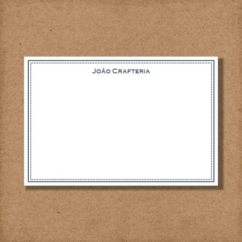 joao crafteria